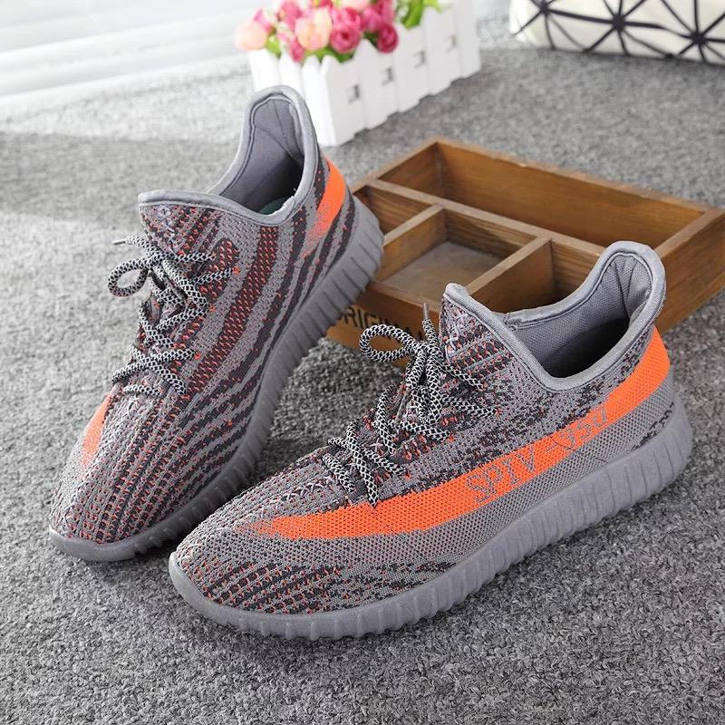 Men's Sport Leisure Fashion Breathable Sneakers