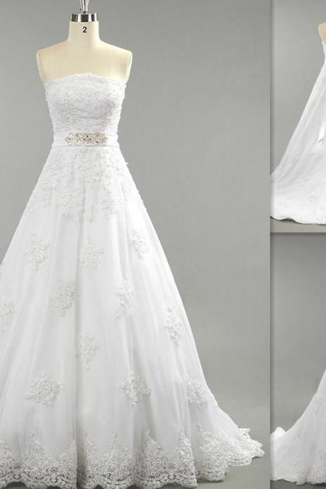 Wedding Dress,Lace Wedding Dresses
